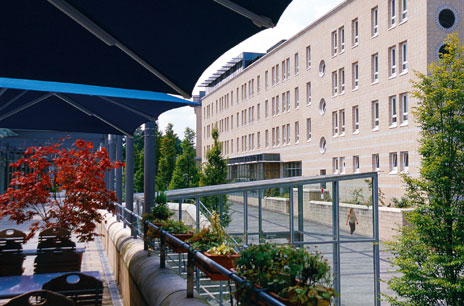 bad oeynhausen hotel