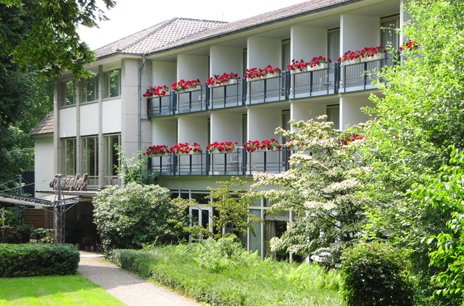 Bad Salzuflen Wellness Hotel Angebote